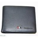 Crorich Microfiber Genuine Leather Wallet- CRW-1387-1